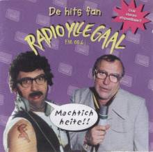 De hits fan Radio Yllegaal
